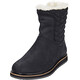 Helly Hansen Seraphina Boots Women jet black, angora, black